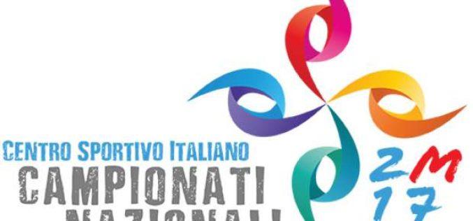 Campionati Nazionali CSI 2016/17 – Fase Regionale