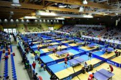 Campionato Regionale di Tennis Tavolo – la prima tappa a Conversano il 19 Febbraio