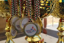 Finali Regionali Campionati Nazionali e Sport&Go – Galleria fotografica