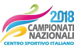 Campionati Nazionali CSI 2017/ 2018 Fase Regionale