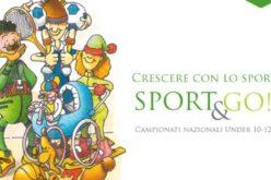 Finali Regionali Sport & Go 2018