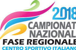 Finali Regionali 2018 categoria Ragazzi – Allievi – Juniores – Open