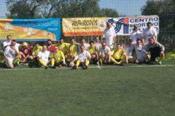 Campionato Regionale ANPIS 2019