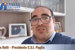 AUGURI DI BUONA PASQUA – VIDEO MESSAGGIO DEL PRESIDENTE REGIONALE IVANO ROLLI